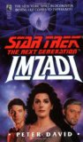 STAR TREK - THE NEXT GENERATION: IMZADI