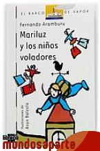 Portada de MARILUZ Y LOS NIÑOS VOLADORES