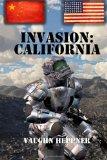 Portada de INVASION: CALIFORNIA: 2 (INVASION: AMERICA)