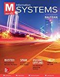 Portada de M: INFORMATION SYSTEMS