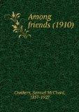 Portada de AMONG FRIENDS (1910)