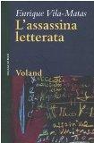 Portada de L'ASSASSINA LETTERATA (INTRECCI)