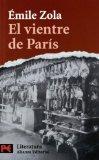 Portada de EL VIENTRE DE PARIS