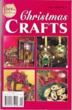 Portada de FAVORITE BRAND NAME RECIPES VOL. 7, #71 CHRISTMAS CRAFTS