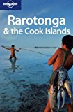 Portada de RAROTONGA AND THE COOK ISLANDS (LONELY PLANET COUNTRY GUIDES) BY OLIVER BERRY (1-JUN-2006) PAPERBACK