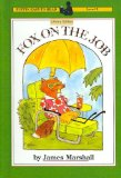 Portada de (FOX ON THE JOB: LEVEL 3) BY MARSHALL, JAMES (AUTHOR) HARDCOVER ON (08 , 1995)