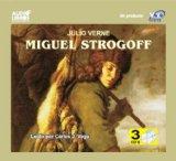 Portada de MIGUEL STROGOFF - AN ABRIDGED VERSION