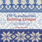Portada de 150 SCANDINAVIAN KNITTING DESIGNS (KNITTERS DIRECTORY) BY MARY JANE MUCKLESTONE (2013) PAPERBACK