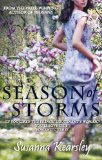 Portada de SEASON OF STORMS BY SUSANNA KEARSLEY (2-AUG-2010) PAPERBACK