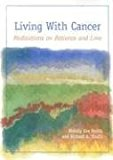 Portada de LIVING WITH CANCER: MEDITATIONS ON PATIENCE AND LOVE BY MELODY KEE SMITH (2001-10-01)