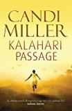 Portada de KALAHARI PASSAGE BY CANDI MILLER (2012-06-07)