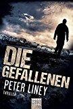 Portada de DIE GEFALLENEN BY PETER LINEY (2015-05-15)