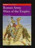 Portada de ROMAN ARMY: WARS OF THE EMPIRE (BRASSEY'S HISTORY OF UNIFORMS) BY SUMNER, GRAHAM (1997) HARDCOVER