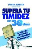 Portada de SUPERA TU TIMIDEZ EN 30 DIAS (SIMPLEMENTE)