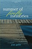 Portada de SUMMER OF FIREFLY MEMORIES (THE LOON LAKE SERIES) BY GABLE, JOAN (2009) PAPERBACK