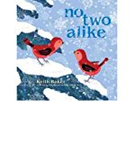 Portada de [NO TWO ALIKE] (BY: KEITH BAKER) [PUBLISHED: DECEMBER, 2011]