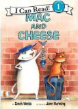 Portada de (MAC AND CHEESE) BY WEEKS, SARAH (AUTHOR) PAPERBACK ON (10 , 2010)
