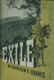 Portada de EXILE - A TALE OF OLD TASMANIA