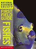 Portada de FISHES (NATIONAL AUDUBON SOCIETY FIRST FIELD GUIDES) BY C. LAVETT SMITH (2000-04-01)