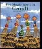 Portada de THE MAGIC WORLD OF GAUDI