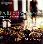 Portada de FRUITS OF THE HARVEST