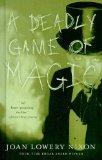 Portada de A DEADLY GAME OF MAGIC