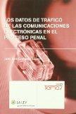 DATOS DE TRAFICO DE COMUNICACIONES ELECTRONICAS EN