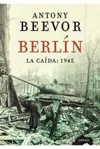 Portada de BERLÍN (EBOOK)