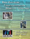 Portada de BASIC ELECTRONIC TROUBLESHOOTING FOR BIOMEDICAL TECHNICIANS