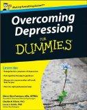 Portada de OVERCOMING DEPRESSION FOR DUMMIES