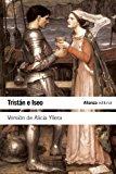 Portada de TRISTÁN E ISEO (BOLSILLO LITERATURA)