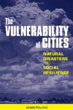 Portada de VULNERABILITY OF CITIES