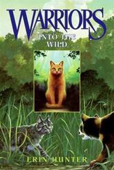 Portada de WARRIORS #1: INTO THE WILD