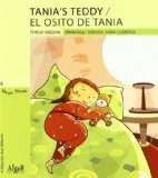 Portada de EL OSO DE TANIA-TANIA S TEDDY