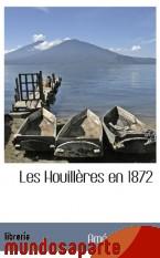 Portada de LES HOUILLÈRES EN 1872