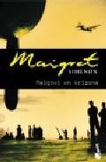 Portada de MAIGRET EN ARIZONA