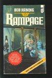 Portada de RAMPAGE