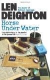 Portada de HORSE UNDER WATER