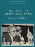 Portada de THE TRIAL OF HENRY KISSINGER
