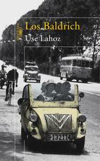 Portada de LOS BALDRICH (EBOOK)