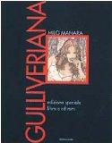 Portada de GULLIVERIANA. CON CD-ROM (ILLUSTRATI. FUMETTO)
