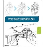 Portada de [(DRAWING IN THE DIGITAL AGE: AN OBSERVATIONAL METHOD FOR ARTISTS AND ANIMATORS )] [AUTHOR: WEI XU] [MAR-2012]