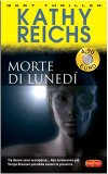 Portada de MORTE DI LUNEDÌ (SUPERPOCKET. BEST THRILLER)