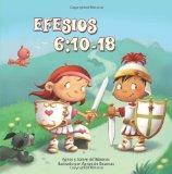 Portada de EFESIOS 6:10-18: LA ARMADURA DE DIOS (CAPÍTULOS DE LA BIBLIA PARA NIÑOS)