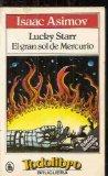 Portada de LUCKY STARR. EL GRAN SOL DE MERCURIO