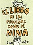Portada de LIBRO DE LAS PEQUEÑAS COSAS DE NINA, EL (CUENTOS DE LA COMETA)