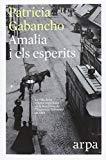Portada de AMÀLIA I ELS ESPERITS (NARRATIVA HISTÒRICA)