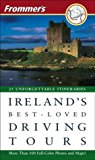 Portada de FROMMER'S IRELAND'S BEST-LOVED DRIVING TOURS (FROMMER'S 25 GREAT DRIVES IN IRELAND)