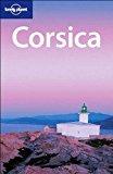 Portada de CORSICA (LONELY PLANET COUNTRY GUIDES) BY DAVID ATKINSON (1-APR-2004) PAPERBACK