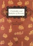 Portada de CURIOSITY AND DELIGHT OF TUSCANY (TRADITIONAL ITALIAN RECIPES)